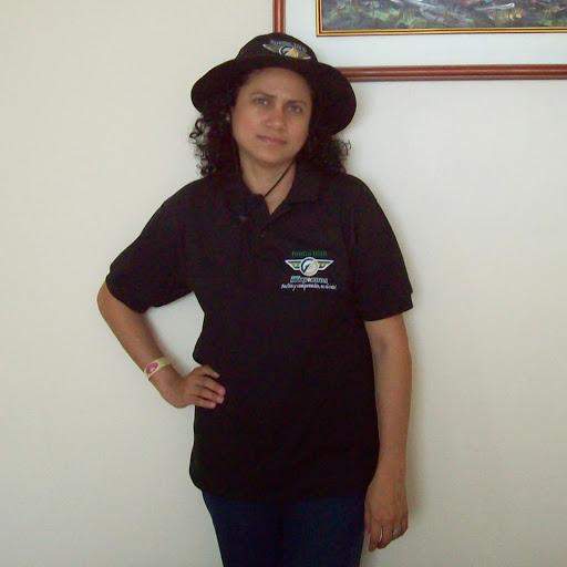Rebeca Ochoa Photo 2