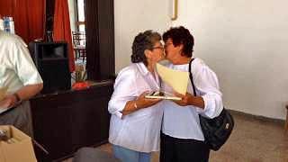 Jákó Nyugdíjas Találkozó - Oklevél és emléklap átadás
