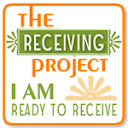 The Receiving Project: Are You Ready to Receive?