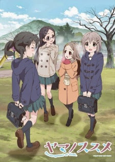 Yama no Susume: Second Season 2