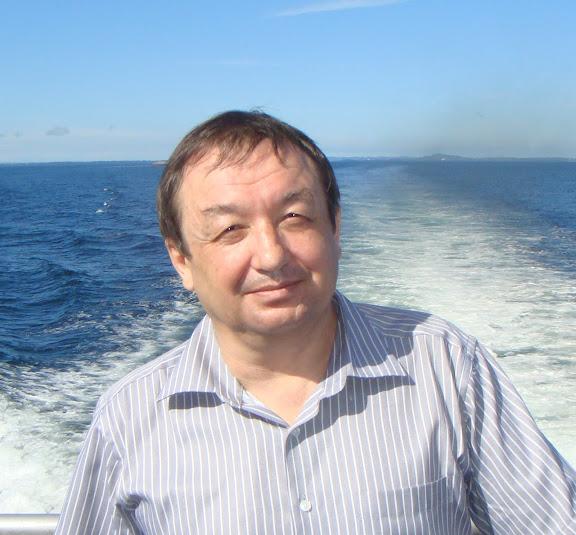 Anatoliy A. Korenovskiy