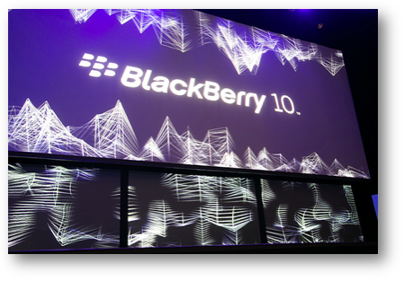 Super Bowl Ad News: RIM Will Run A Super Bowl Ad For Blackberry 10