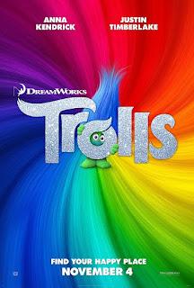 Quỷ Lùn Tinh Nghịch - Trolls