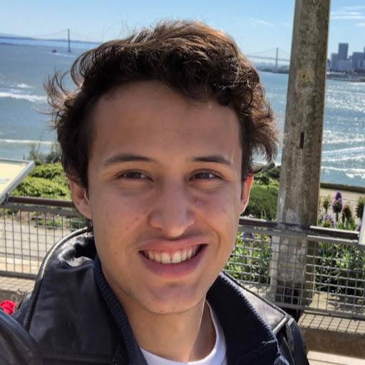 Andrew Doyle's avatar
