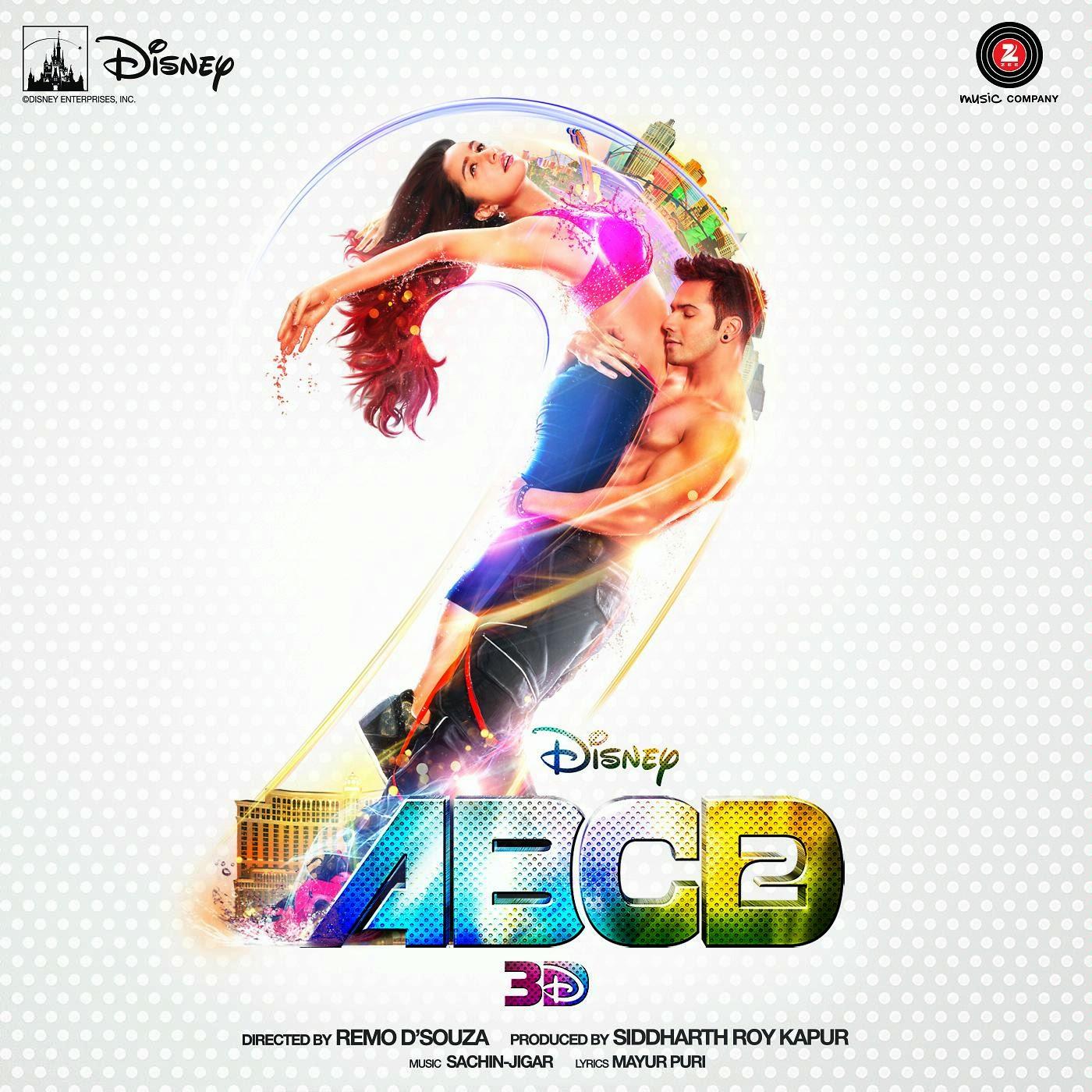 Nào Ta Cùng Nhảy 2 - Any Body Can Dance 2