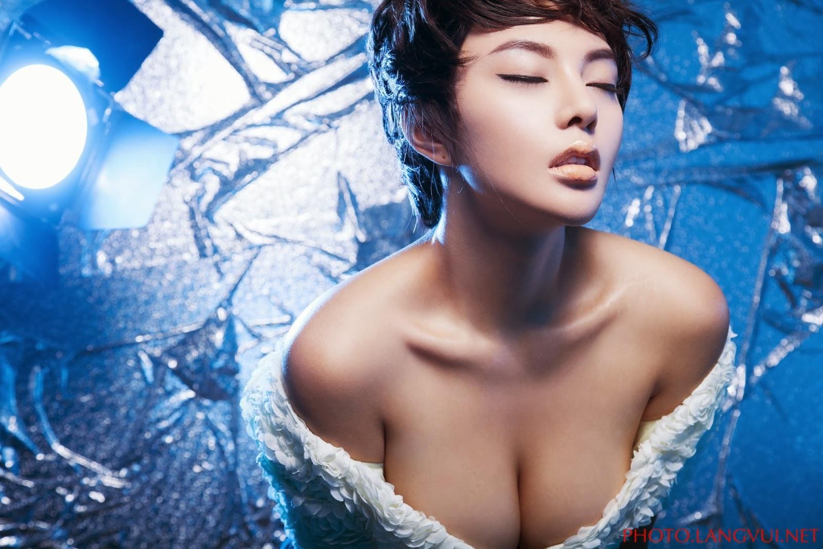 TuiGirl No-014 Feng Yuzhi