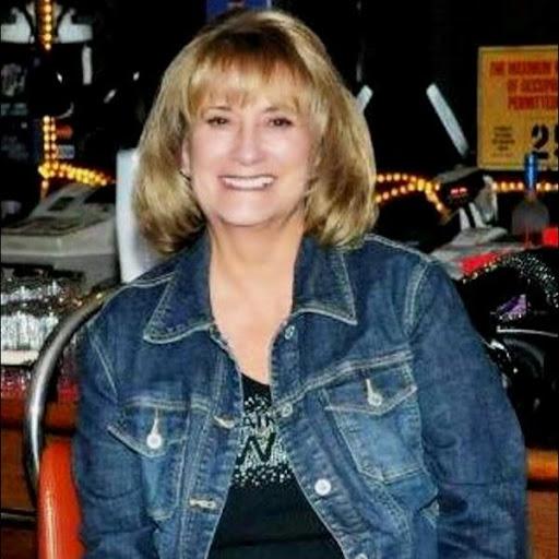 Kathy Martell