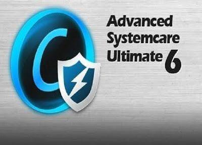 Tối ưu hệ thống toàn diện với Advanced SystemCare Ultimate 6