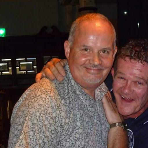 john townend profile photo