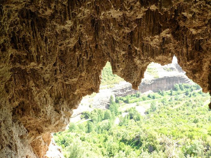 Монастырь Sant Miquel del Fai: как добраться общественным траспортом