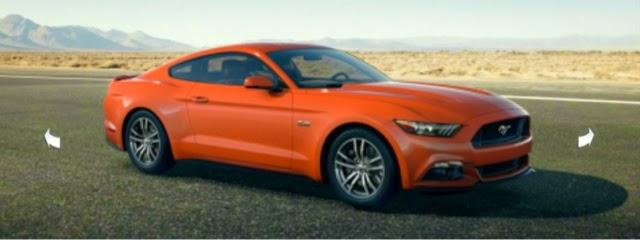 Orange 2015 Mustang >> Orange 2015 Mustang Upcoming New Car Release 2020