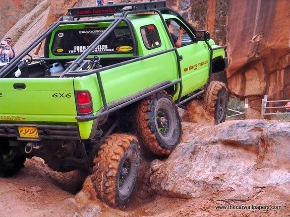 Dodge Ram T-Rex Concept