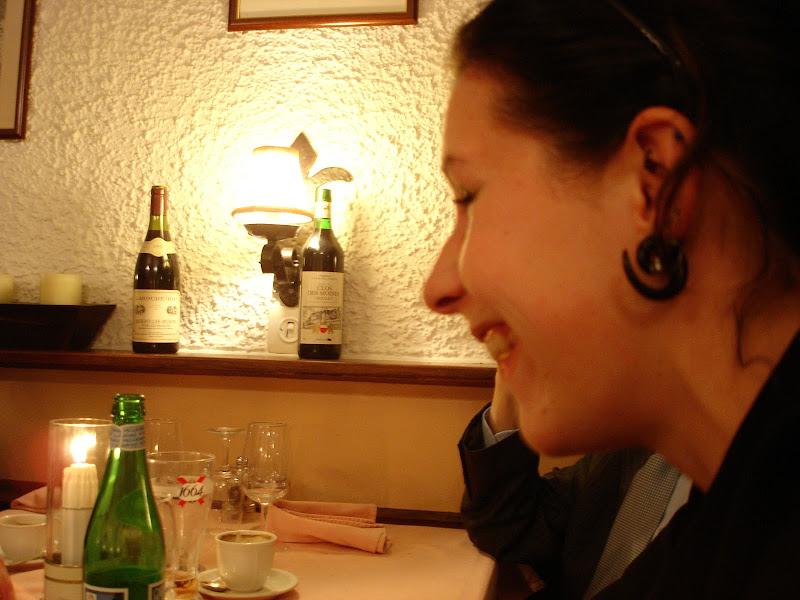 Anne-Frédérique 8 décembre 2006