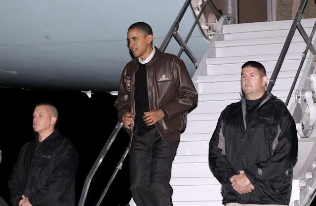 áo da Obama