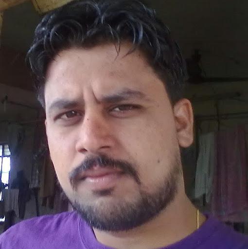 Suresh Sawant