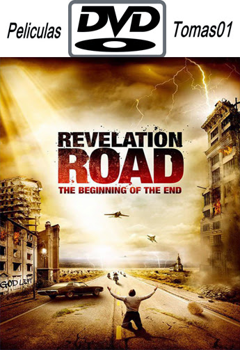 Revelation Road: The Beginning of the End (2013) BRRip