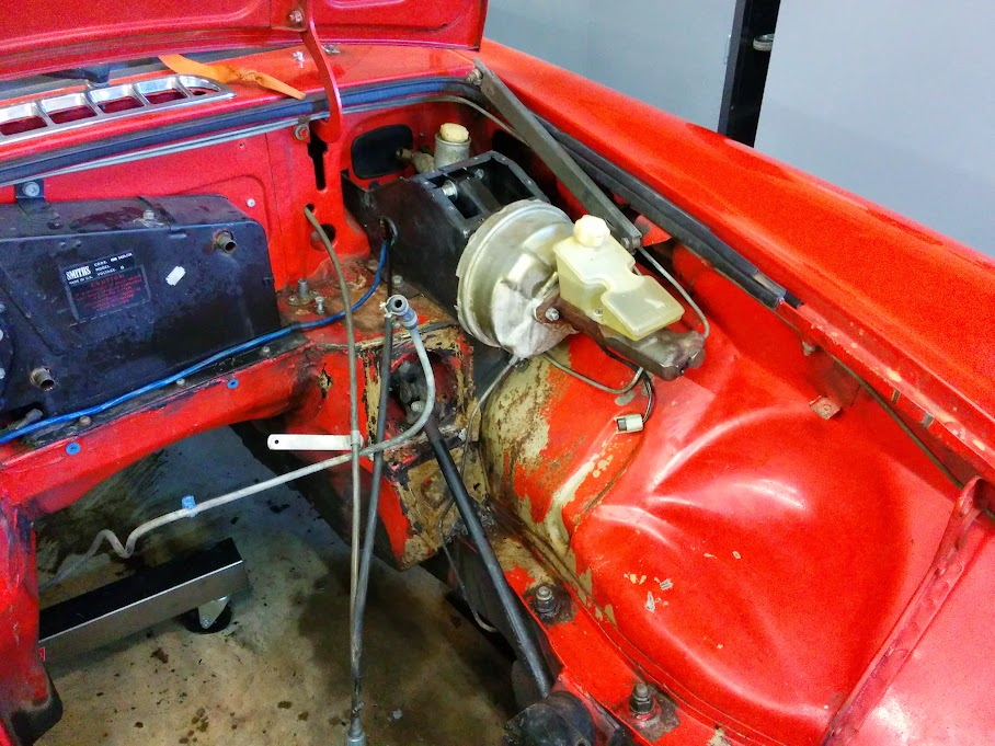 75 Mgb 3 4 V6 Build Thread  Page 3    Mg Engine Swaps Forum   Mg Experience Forums   The Mg