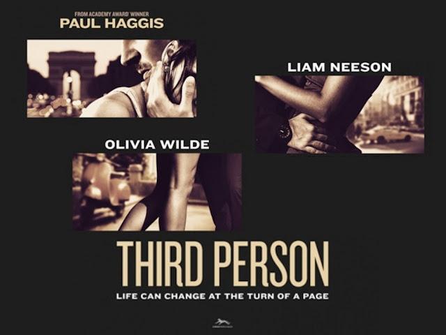 Το Τρίτο Πρόσωπο (Third Person) Wallpaper
