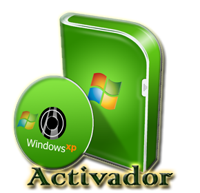 Activador De Windows Xp