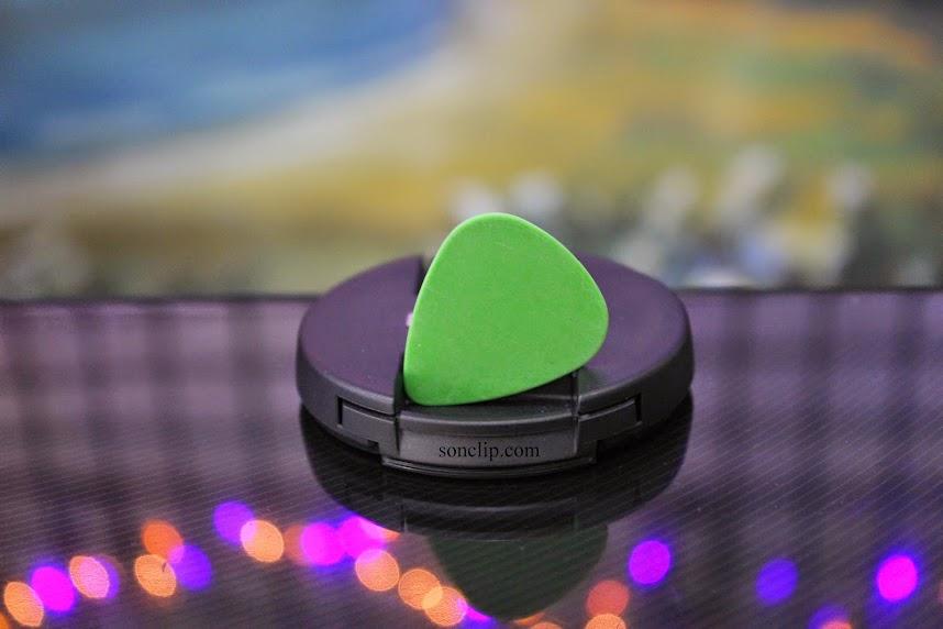 Miếng Gảy - Dunlop Tortex® Standard Picks (0.88 mm)