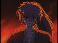 Serious Kenshin