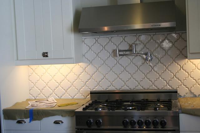 beveled arabesque tile roselawnlutheran