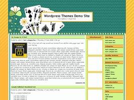 Online Casino Template 214