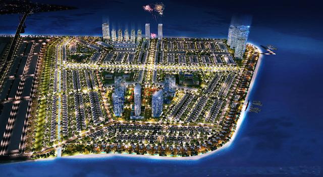 Khu đô thị Kim Long Ocean Thuận Phước