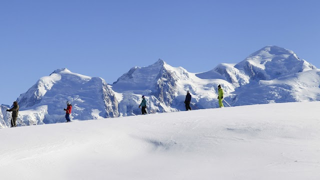Flaine/Grand Massif