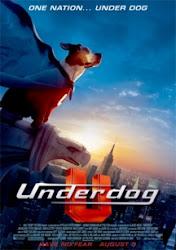 Underdog - Siêu khuyển
