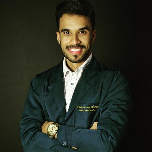 Fernando de Menezes