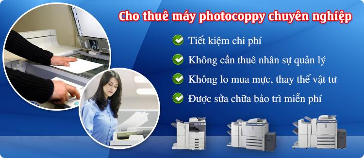 cho thuê máy photocopy toshiba estudio 453 tại tân phú