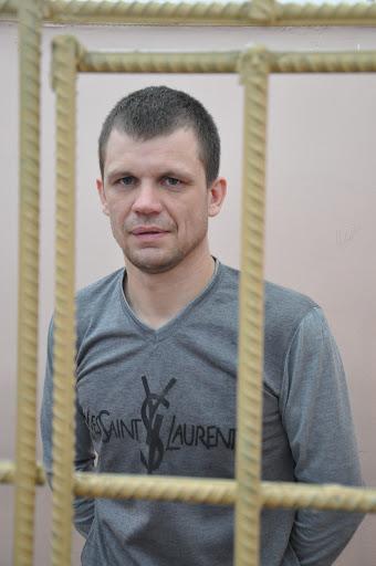 Мельников Александр СИЗО-1 Екатеринбурга