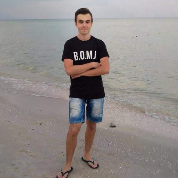 Данил Краснов