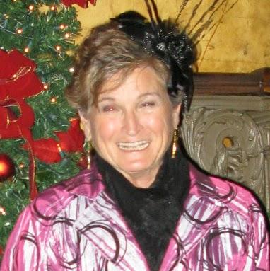 Mary Melton