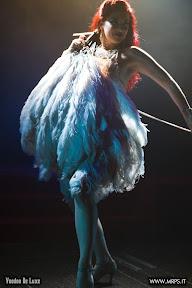 A Secret Taboo - Royal Burlesque