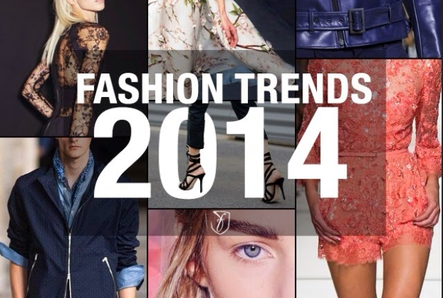 Best Fashion Trends of the Year  Glamour
