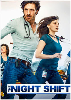 The Night Shift (2014) 1ª Temporada Episódio 02 HDTV  Legendado