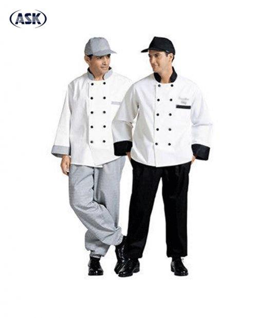 Trang phục Bếp #10