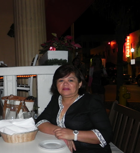 Lidia Cabrera