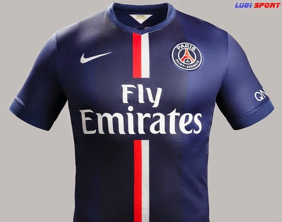 áo bóng đá psg