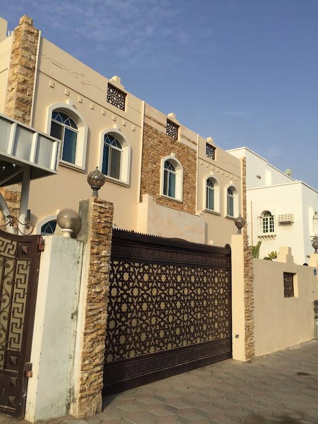 Abraj Energy Services Guest house