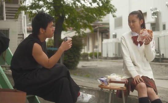 Ishida Takuya, Takei Emi