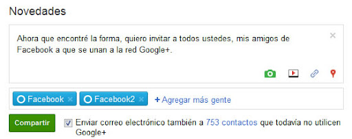 importar-contactos-de-facebook-a-google+-enviar-invitacion