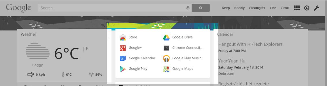 Uninstall Google Hangouts Mac