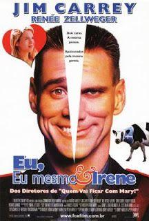 Download – Eu, Eu mesmo e Irene – DVDRip AVI Dual Áudio + RMVB Dublado