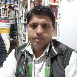 Sunil Raghuwanshi