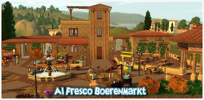 Al Fresco Boerenmarkt