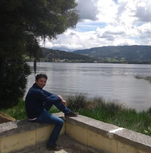 jhon sierra picture