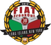 Don't miss the 2013 Fiat FreakOut!